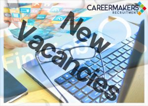 Browse Current Vacancies with CareerMakers Recruitment